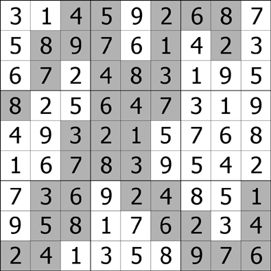 Easy Sudoku Puzzles With Answers There are thousands of sudoku
