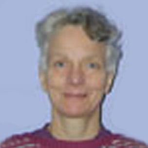 Carole Proctor, Biological maths researcher