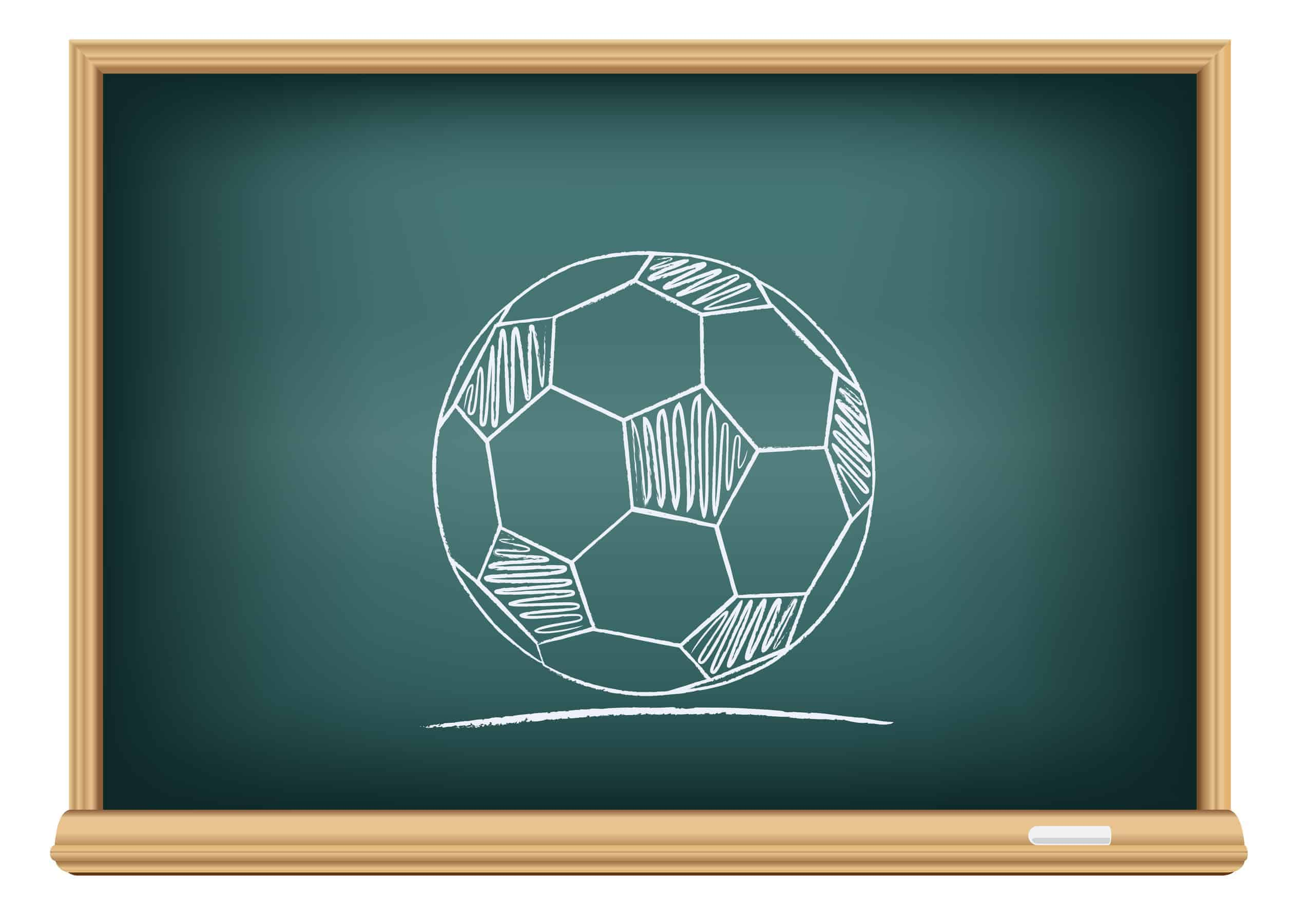 the mathematics of football maths careers