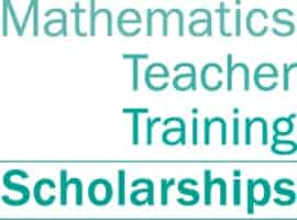 Maths Teacher Training Scholarships