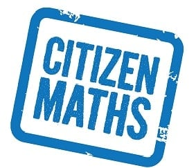 Understand everyday maths with Citizen Maths