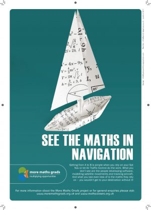 maths and navigation