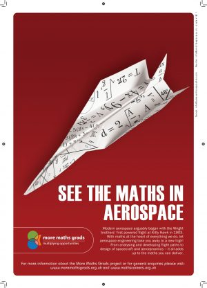 maths and aerospace