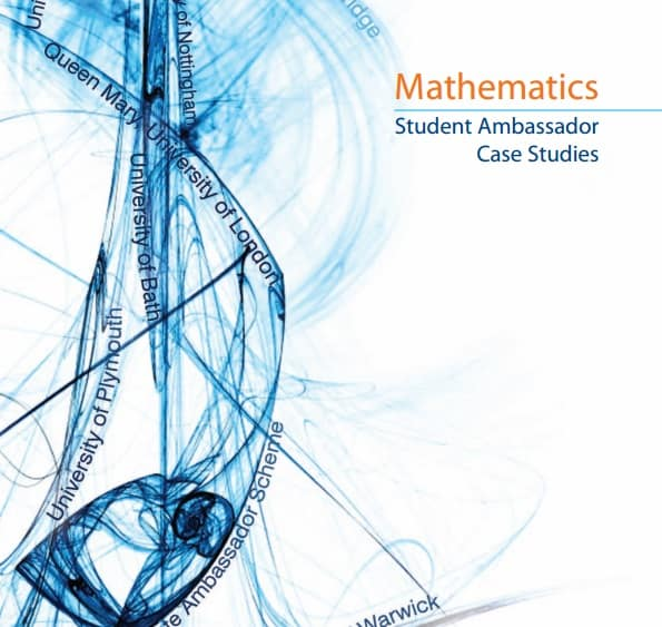 Posters, booklets, and leaflets to download - Maths Careers