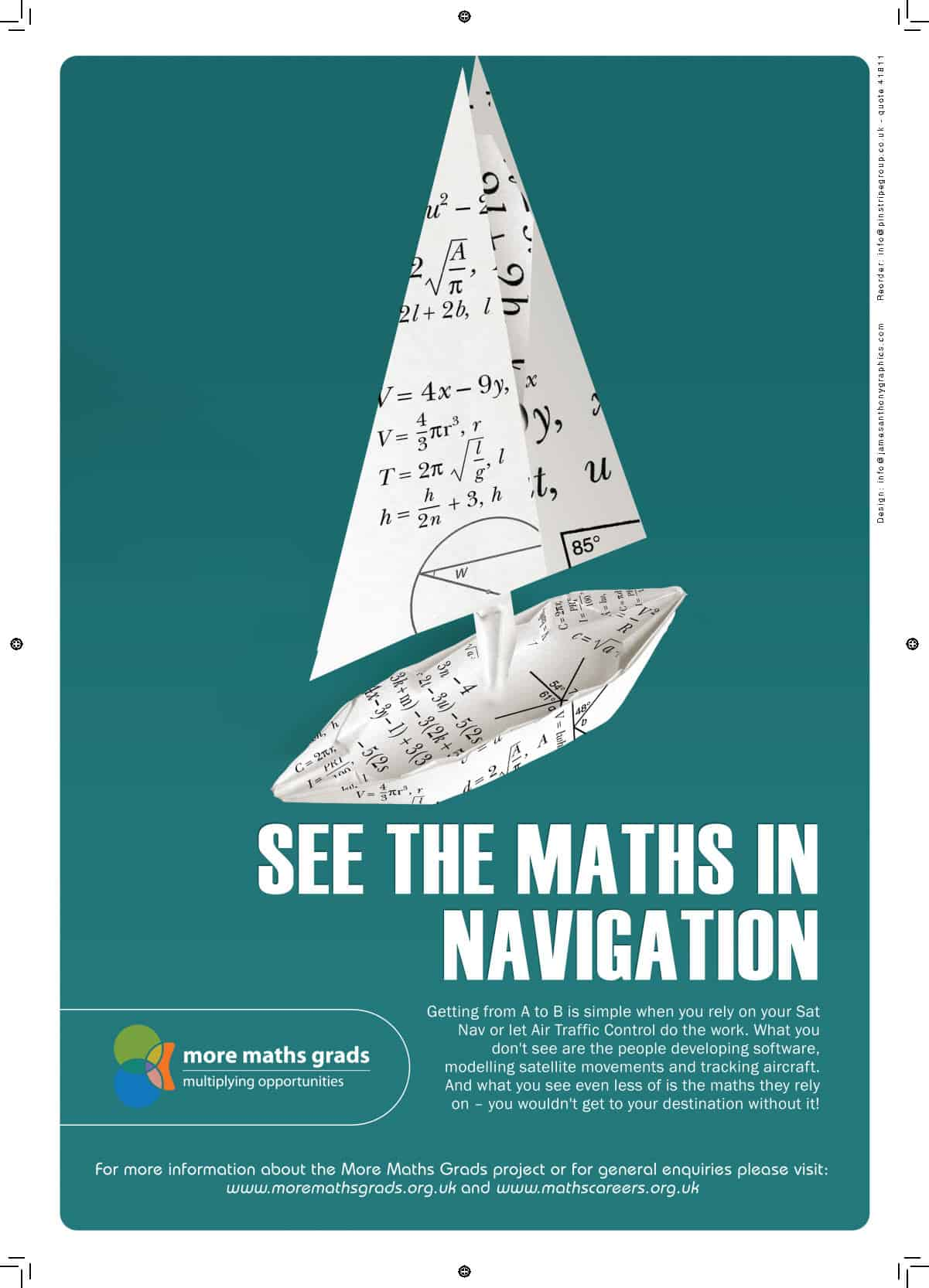 Winners Announced**2016 Poster Competition - Everyday Maths ...