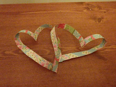 mobius hearts step 5