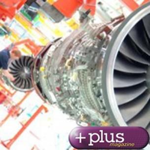 Career interview: Performance engineer – Rolls Royce