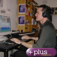Career interview: Audio software engineer