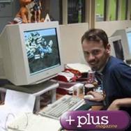 Career interview: Games developer