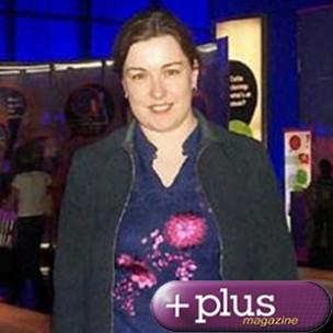 Career interview: Science communicator