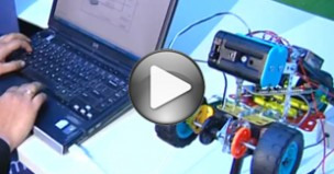 Careers with maths: Engineer (Robotics)