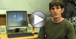 Maths in work: Sports Engineer