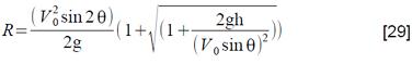 Long Jump equation 30b