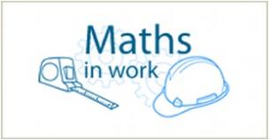 Maths in work