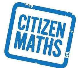 Citizen Maths