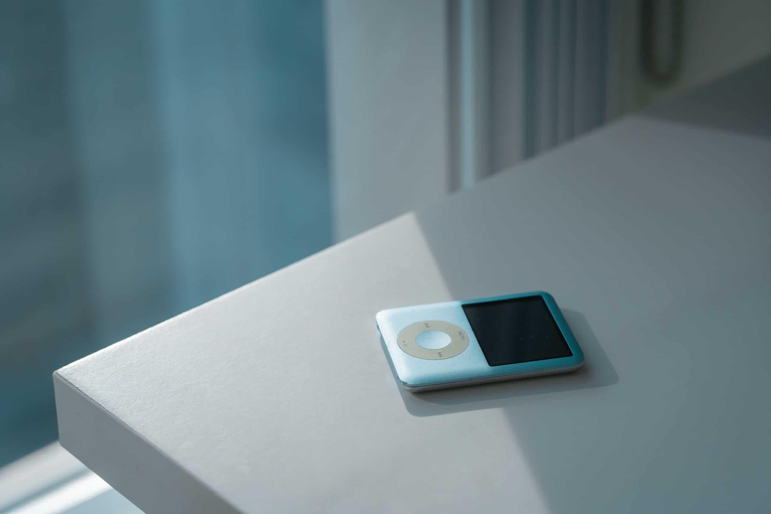 Do iPods really shuffle?
