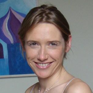 Claire Osborne