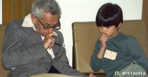 Erdős Numbers