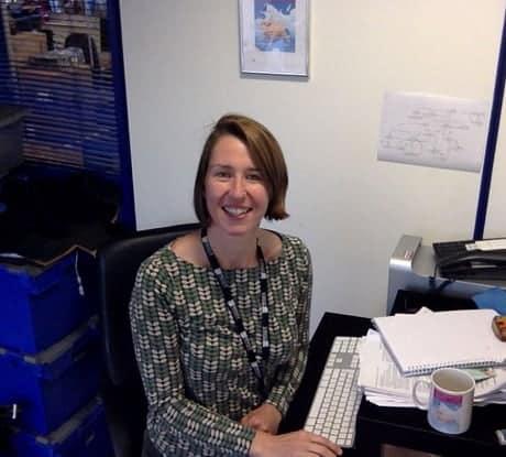 Ellen Brooks-Pollock, Lecturer in Infectious Disease Modelling