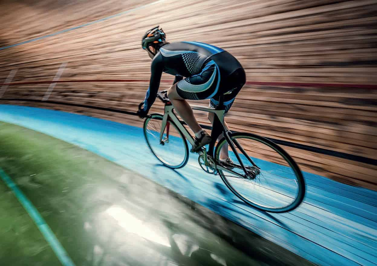 Engineering Cycling Gold