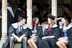 Graduation University of Kent