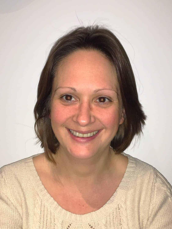 Dr Sophie Carr, Managing Director / Principal Analyst
