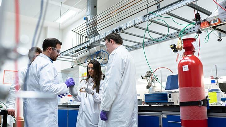 Study Skills in STEM – Experiments