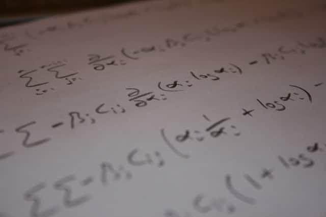 mathematics text