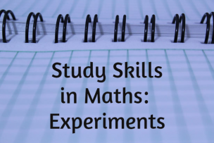 Study Skills in Mathematics – Experiments