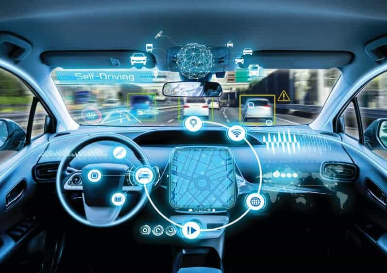 Would you trust a Driverless Car?