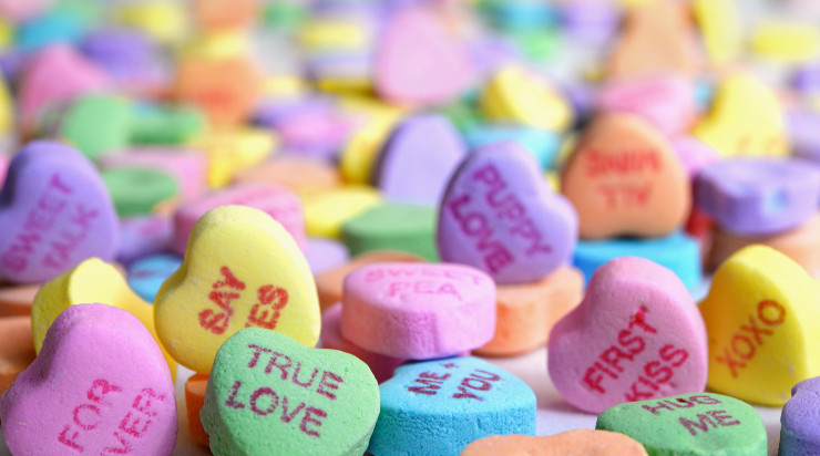 Maths for Valentine's Day – What are Friendly Numbers?